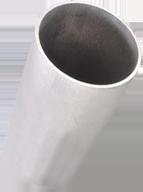 Stahl und Flanschen Rohre